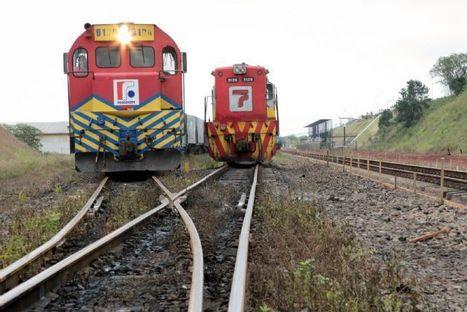 Brasil | ALL e Ferroeste fazem parceria inédita para compartilhamento da malha | Notícias-Ferroviárias Português | Scoop.it