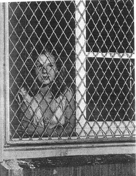 Prison Culture » Image of the Day: Girls in Solitary, 1946-49 | ONE CHILD AT A TIME Davontae Sanford Story | Scoop.it