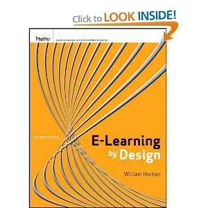 The eLearning Bible- Part II- eLearning by Design by William Horton | Digital Literacy for Library Staff | Scoop.it