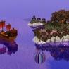 Un gioco sull'isola che c'è