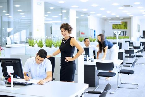 How to Excel in Your Career | Career & Leadership | Scoop.it