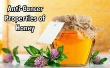 """Study Identifies Anti-Cancer Properties of Honey Compounds (""""remarkable anti-cancer food"""")   Green Consumer Forum   Scoop.it"""