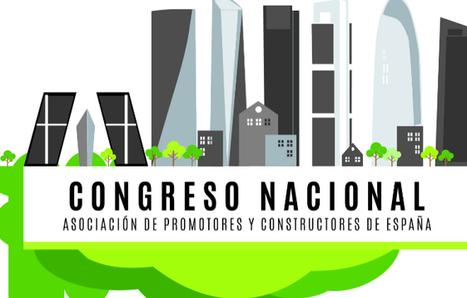Un congreso inmobiliario con el que pasar página a la crisis del ladrillo | Ordenación del Territorio | Scoop.it