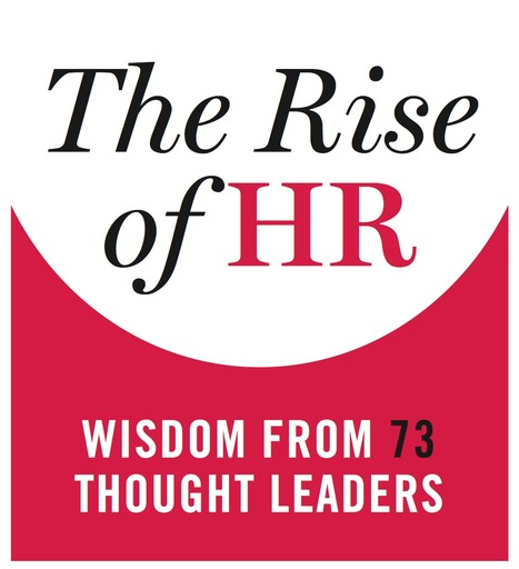 Rise of HR | Being a Leader | Scoop.it