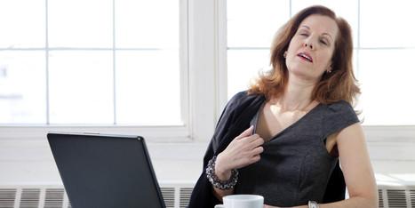 Caffeine May Worsen Hot Flashes And Night Sweats In Post-Menopausal Women - Huffington Post | Women's lifestyle | Scoop.it
