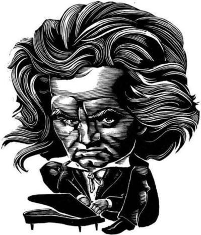 Afternoon vocal concert to celebrate Beethoven | KansasCity.com | OffStage | Scoop.it