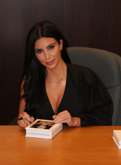Doing the Tough Stuff: What Managers Can Learn From (Gulp!) Kim Kardashian | Performance Project | Scoop.it