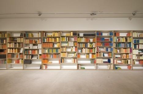 De los libros como cuerpos irreductibles | Letras Libres | Kiosque du monde : A la une | Scoop.it
