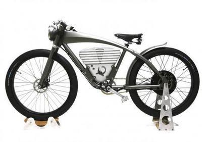 E_Bike | Art, Design & Technology | Scoop.it