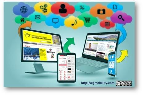 Quelles stratégies de développement sur les médias sociaux pour les collectivités territoriales ? | TIC et collectivités territoriales | Scoop.it