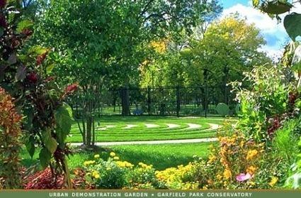 Soundwalks in Chicago's East Garfield Park neighborhood | DESARTSONNANTS - CRÉATION SONORE ET ENVIRONNEMENT - ENVIRONMENTAL SOUND ART - PAYSAGES ET ECOLOGIE SONORE | Scoop.it