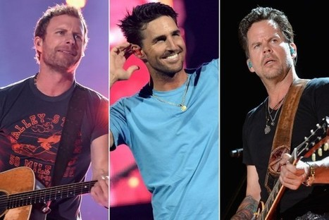 Country Stars Announced for Veterans Day Stars and Strings Concert | Country Music Today | Scoop.it