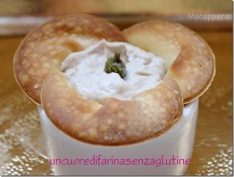 Uncuoredifarinasenzaglutine: Pasta fillo senza glutine | celiachia network | Scoop.it