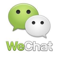 WeChat drukt WhatsApp weg   Web 4.0   Scoop.it