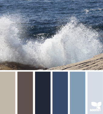 20 Perfect Color Palettes For Your Next Design Projects | Public Relations & Social Media Insight | Scoop.it