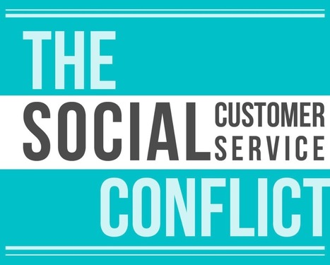Businesses not Making the Pivot from Lip Service to Social Customer Service | Optometry ePractice Management | Scoop.it