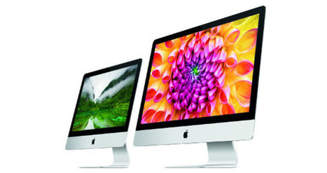 Apple iMac (late 2012)   cool gadgets for a future house   Scoop.it