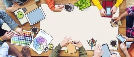 Brainstorming? No, grazie! - LeggiOggi | Mappe e schemi mentali | Scoop.it