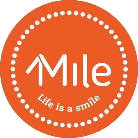 1Mile, le réseau social vraiment social !   Design, Innovation et Marketing   Scoop.it