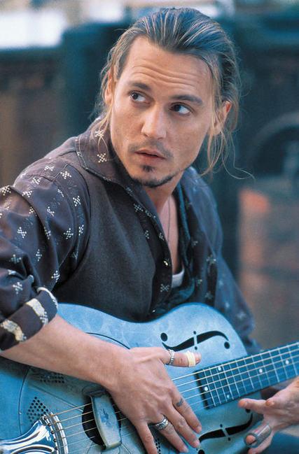 Iki-ihana Johnny Depp täytti 50! Katso kuvagalleria vuosien varrelta | Johnny Depp | Scoop.it