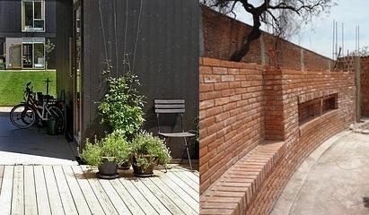 Construcción tradicional versus construcción industrializada en vivienda unifamiliar | Casa ecológica, casa eficiente, casa bioclimática | Scoop.it