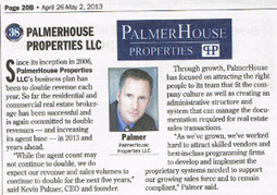 Palmer House Properties | Atlanta's Top 100 Fastest Growing Private Companies - My Midtown Mojo | Midtown Atlanta Conversations and Condos | Scoop.it