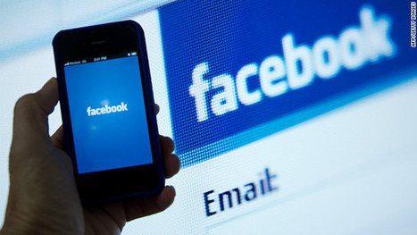 Facebook mobile users surpass desktop users for first time   facebook topical   Scoop.it