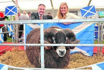 Have hope, not fear | The Scottish Farmer | Referendum 2014 | Scoop.it
