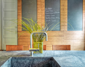 Your Guide to 15 Popular Kitchen Countertop Materials   Home Staging WORKS !   Scoop.it