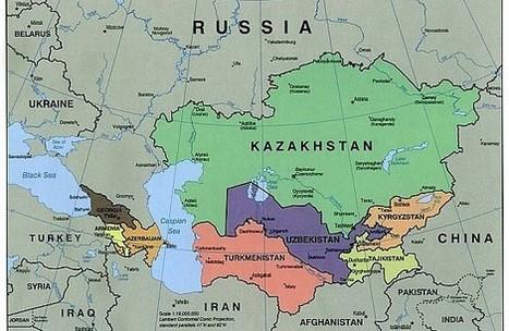 Tajikistan: Bailouts, Depots and Bad Neighbors | Tajikistan | Scoop.it