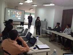 CONAMYPE impulsa la madurez digital de las micro y pequeñas empresas artesanales de El Salvador con el apoyo de Fundación CTIC | Experiencias en Latinoamérica | Scoop.it