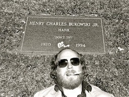 "Charles Bukowski's ""Secret"" of Good Writing | Conteaxtualized communications | Scoop.it"