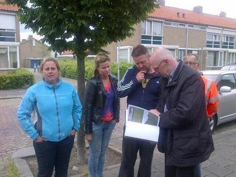 Twitter / PaulHilgers: Zinvolle wijkschouw in #oost ... | Participatie | Scoop.it