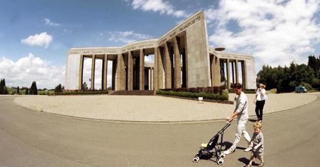 Bastogne: 10 millions d'euros pour le Mardasson et le Bastogne War Museum | IDELUX-AIVE | Scoop.it