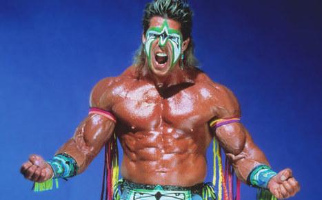 The Ultimate Warrior is dead | ToxNetLab's Blog | Scoop.it