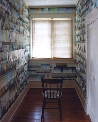 Sunday Salon » Sarah Hobbs | Art Research - Visual Diary | Scoop.it
