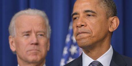 Obama va appeler le Congrès à interdire les armes d'assaut et les gros chargeurs | poesie-citation | Scoop.it