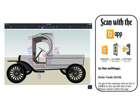 Augmenting the Model T Challenge ... | REALIDAD AUMENTADA Y ENSEÑANZA 3.0 - AUGMENTED REALITY AND TEACHING 3.0 | Scoop.it