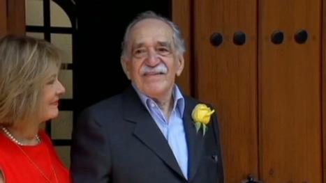 Gabriel Garcia Márquez is overleden | Gabriel García Márquez | Scoop.it