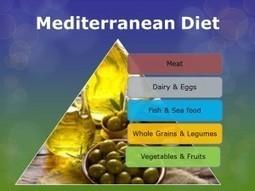 How To Follow Mediterranean Diet Plan - 360CompleteLiving   Diet & Nutrition   Scoop.it