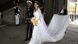 Swedish royal wedding: Prince Carl Philip marries Sofia Hellqvist   News Today   Scoop.it