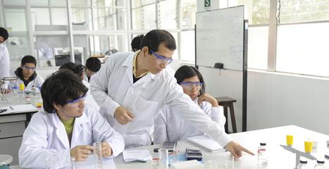 PERÚ:  CONCYTEC regula procedimiento para la calificación y registro de investigadores en ciencia y tecnología. | RedDOLAC | Scoop.it