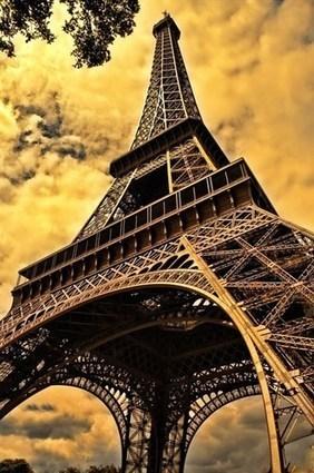 Business France - Paris, prête à détrôner Londres - Paris, prête à détrôner Londres | Médias sociaux et tourisme | Scoop.it
