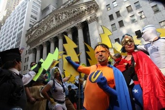 Occupy Love: Enter the heart and mind of a movement   real utopias   Scoop.it