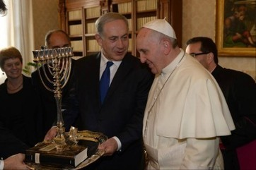 Monday's Religion News Roundup:  Bambi is Jewish * Pope to Holy Land? * Southern Baptists Rap | KEEPERS - Presbyterian | Scoop.it