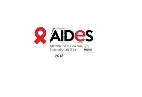 AIDES dévoile sa nouvelle identité visuelle | Non profit and fundraising | Scoop.it