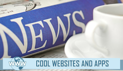 5 Apps to Read Today's News Headlines, Quickly | Technology | Scoop.it