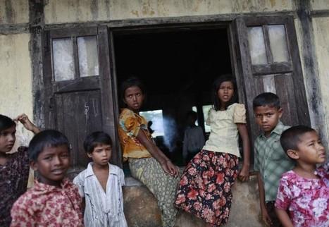Myanmar communal strife has regional impact–Indonesia minister - Reuters AlertNet   Responsible Investment in Myanmar   Scoop.it