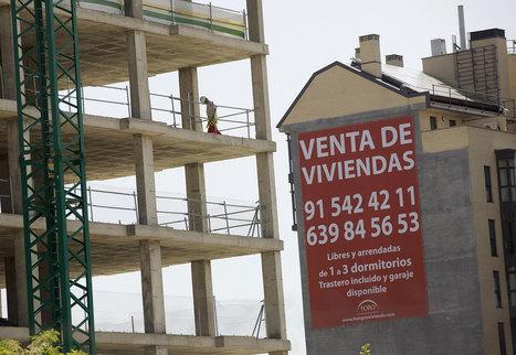 Regain d'intérêt en Europe du Sud dans l'immobilier de bureaux | Investir à l'international | Scoop.it
