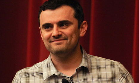 Here's what Gary Vaynerchuck is really up to with that new $25M fund (exclusive) | E corner | Scoop.it